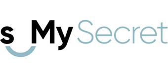 logo sMySecret Blog
