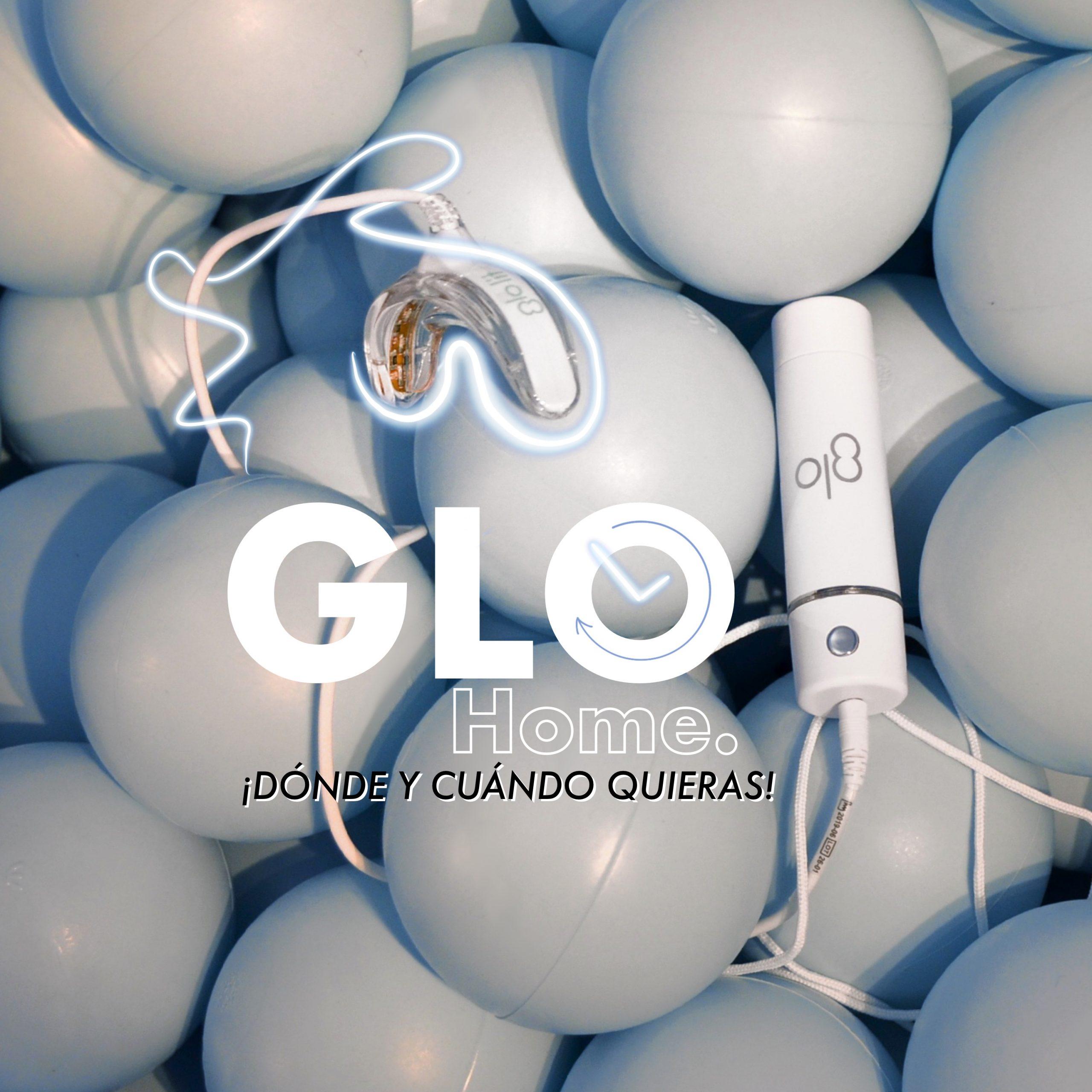 glo-home